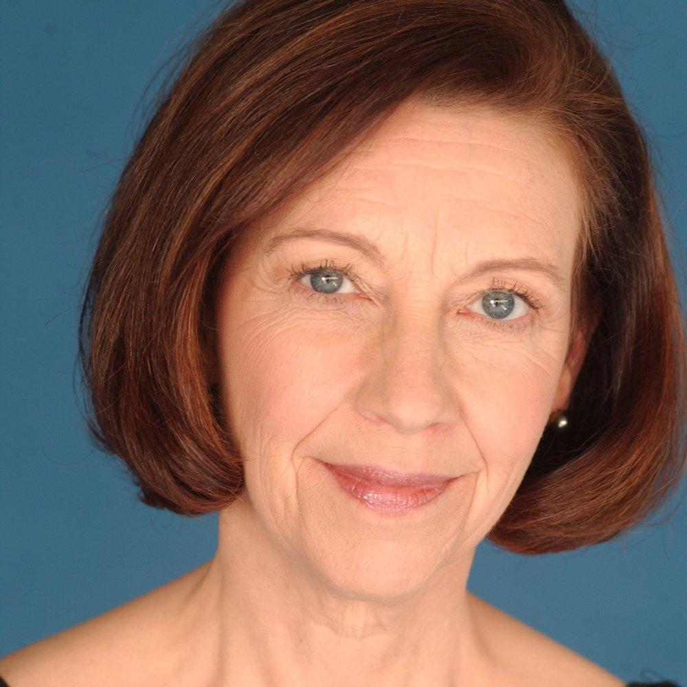 Anne Tomlinson (photo: LACC)
