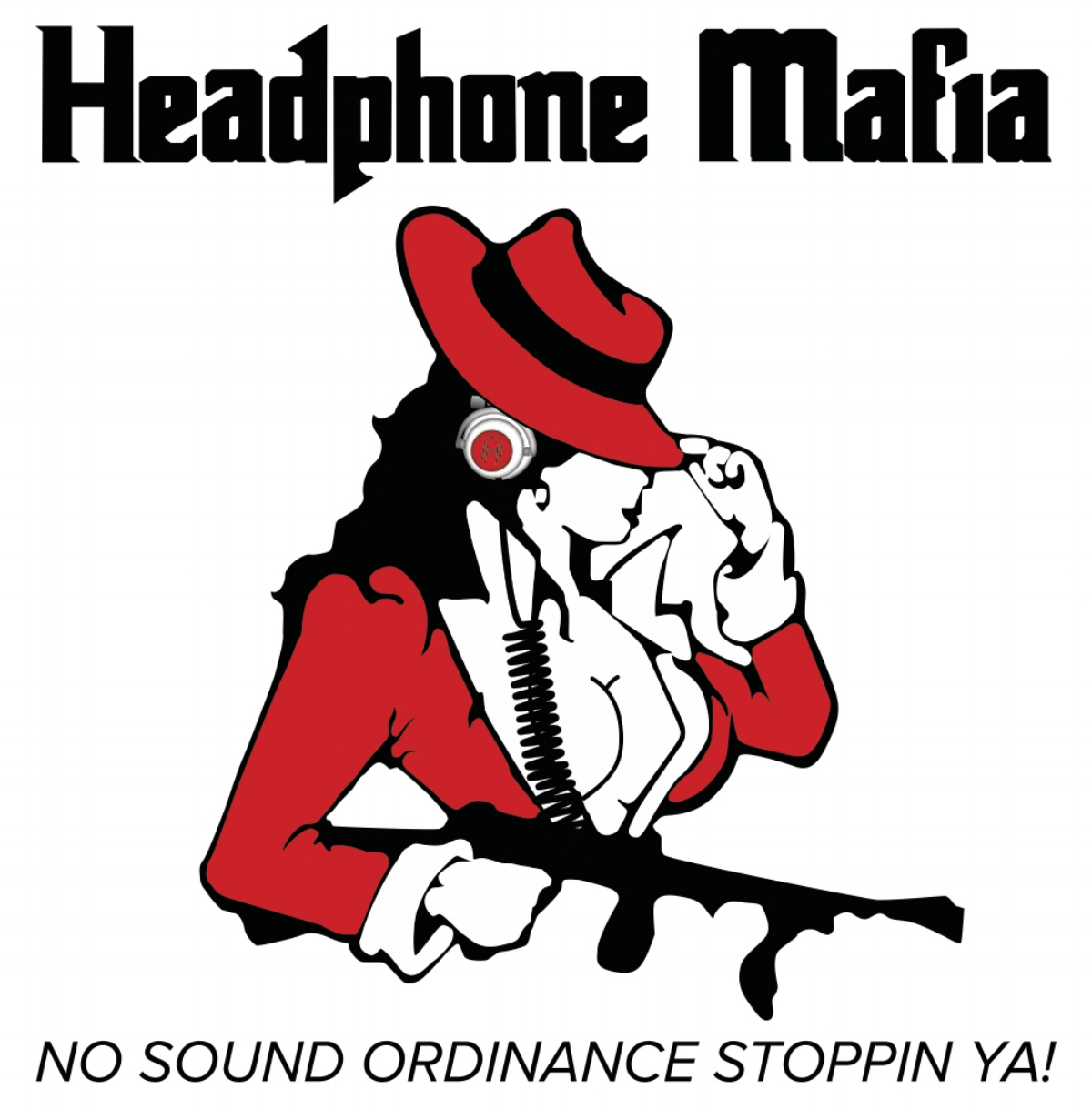 Headphone Mafia