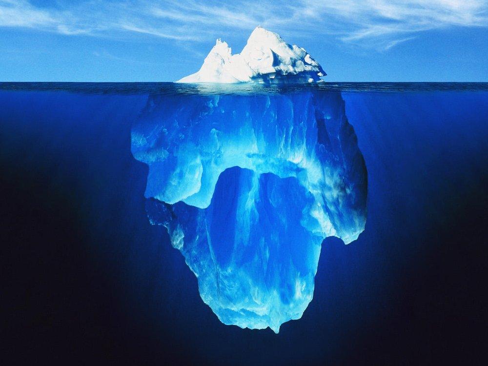 Melting The Iceberg Of White Supremacy Fig Tree Revolution