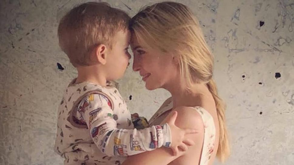 Ivanka and child.jpg