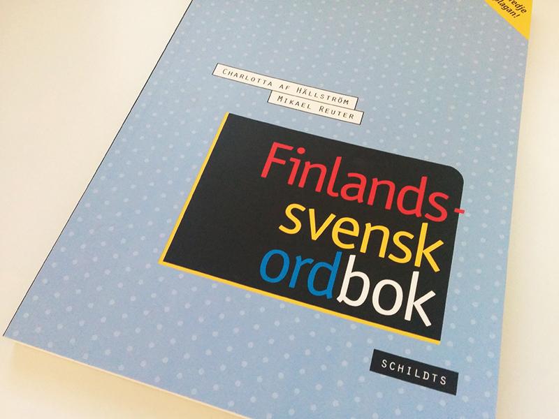 finlandssvenskordbok