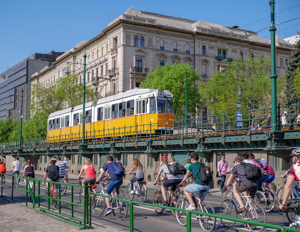 Bild från budapest som jag blev helt kär i.