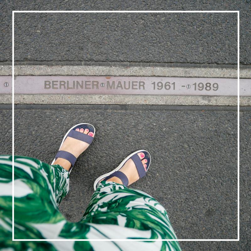 Mina bästa tips för en helg i Berlin - Var ska du bo? Vad ska du göra? Läs mina tips!