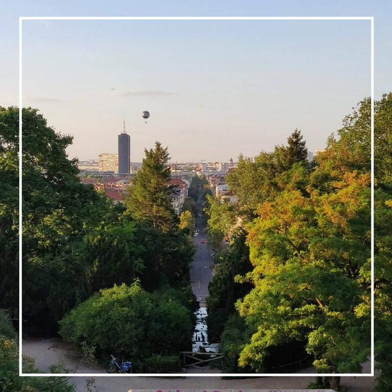 Berlin du bist so wunderbar - En hyllning till favoritstaden och dess egenheter.