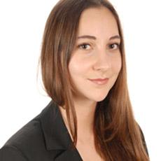 Clarisse Ferracci  Vice President