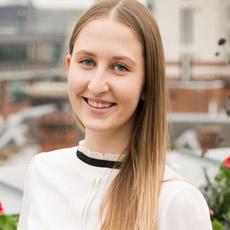 Natalia Jeved  Vice President