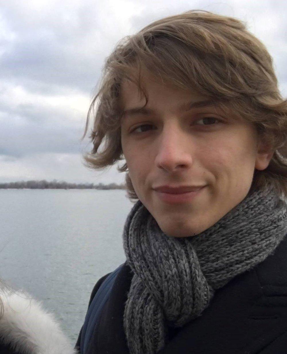 Mateo Simon  Coordinator