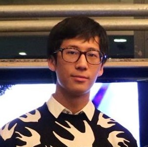 Jeremy Chao  Head of Finance