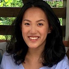 Danielle Ng  Head of Marketing