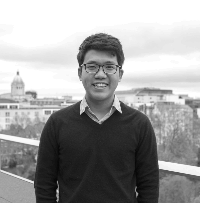 Gabriel Chua  Head of Marketing