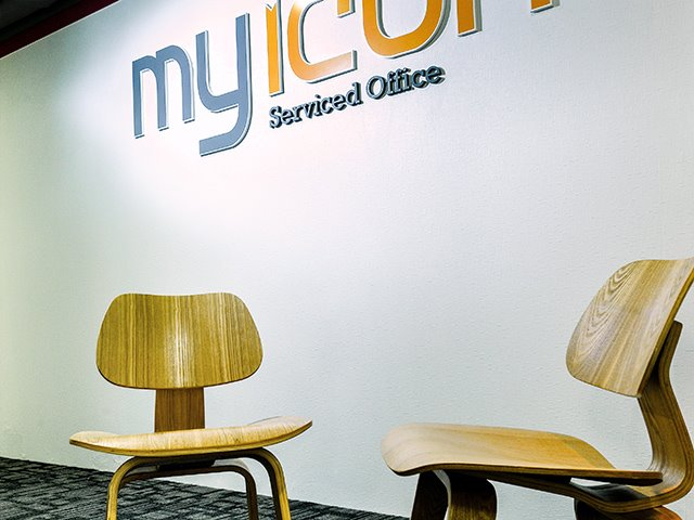 Myicon Serviced Office Settings