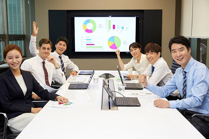 一站式辦公室 - 為什麼要選擇 商務中心?