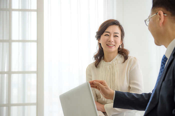 Professional Business Services 專業寫字樓服務
