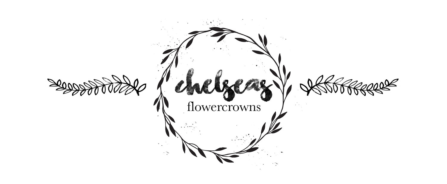 Chelseas Flowercrowns