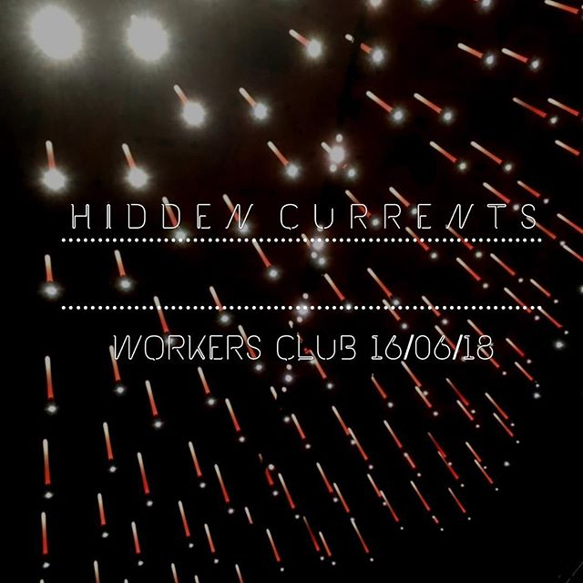 Hidden Currents  Matinee @ The Workers Club 16/06/18 With special guests The Moment Killer & Dana Crowe.  https://www.facebook.com/events/188977991756592/?ti=ia  #hiddencurrents #hiddencurrentsband #theworkersclub #themomentkiller #danacrowe #indierock #livemusicmelbourne #musicvictoria #dreampop #shoegaze #postrock #singer #songwriter #melbourne #australia