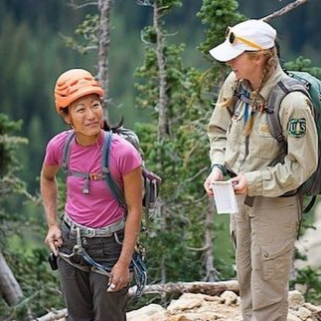 A really exciting opportunity from our friends in Methows Valley as a Volunteer Climbing Ranger is up for grabs! ⠀ They are seeking one enthusiastic climber to join their Climbing Ranger program for the summer of 2019 in the North Cascades of Washington.  The region includes the Washington Pass area, as well as several local crags such as Fun Rock and the Matrix near Mazama, Washington.  Season of work: June to September. (flexible) This is a resource protection based program, search and rescue duties will NOT be performed.⠀ ⠀ More details available at https://buff.ly/2VgWMwA⠀ ⠀ Also, there is an opening for a Volunteer Wilderness Ranger! Details here: https://buff.ly/2VWJIcU⠀ ⠀ #climbing #waclimbing #wapass #climbingranger #methowsvalley #northcascades #volunteer #americanalpine #aacgram #wilderness #protectourclimbing #getoutthere