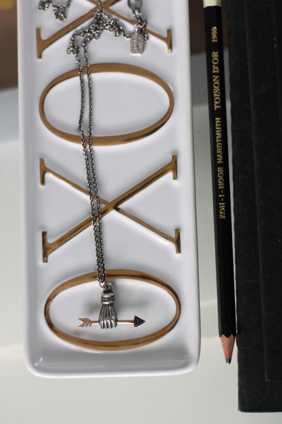 workhorse jewelry } — Dallas Shaw