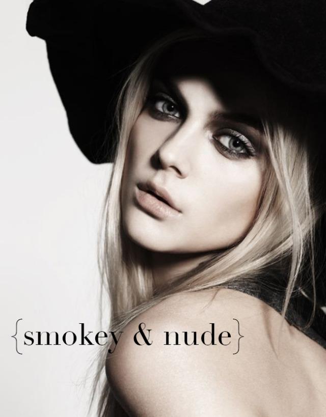 Smokey & Nude
