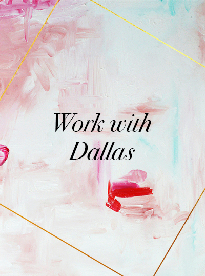 Work with Dallas