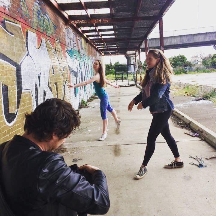 Photoshoot 2017