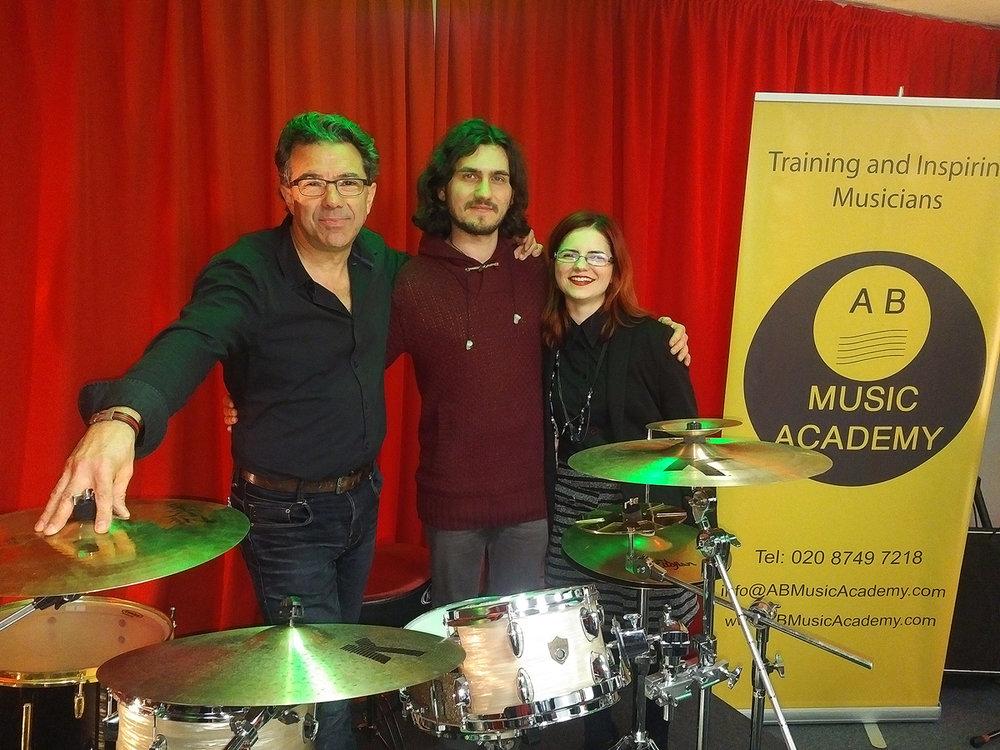 AB Music Academy Drums Masterclass -a.jpg