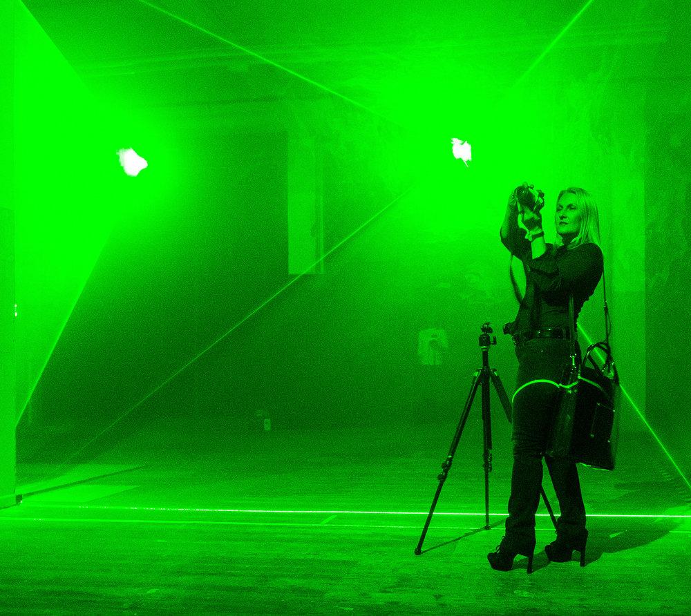 Lehrgang digitale Fotografie - LIK Akademie für Foto und Design