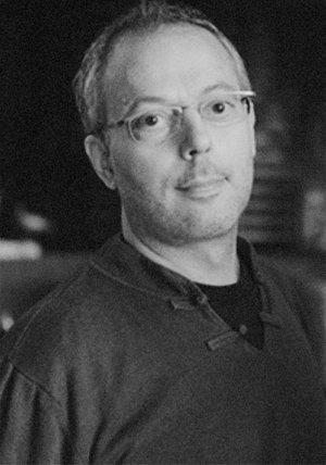 Henry Chebaane  Creative Director
