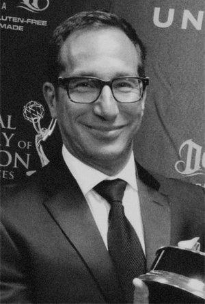 Eric Rollman    Producer