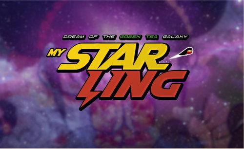 MY STARLING