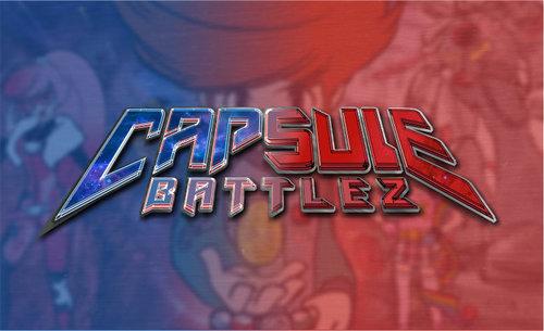 CAPSULE BATTLEZ