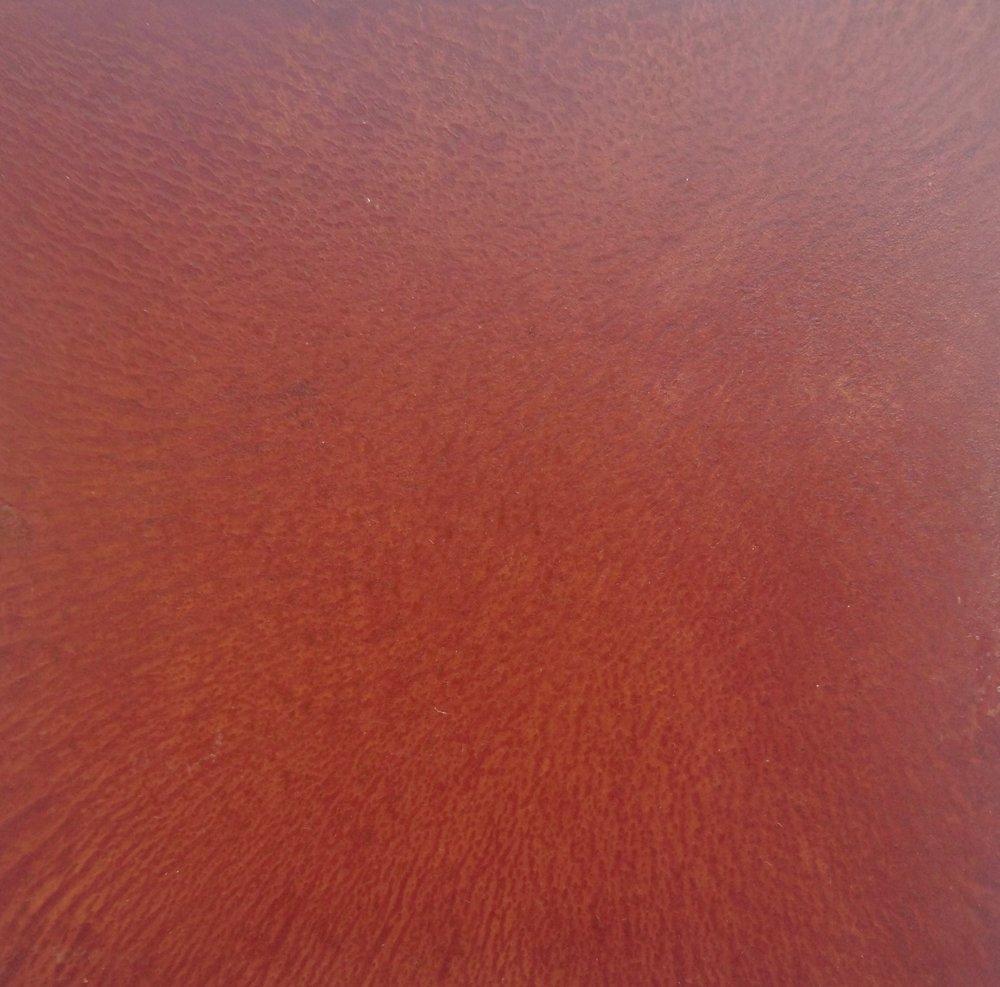 27. Tikrų rūdžių sluoksnis ant plieno