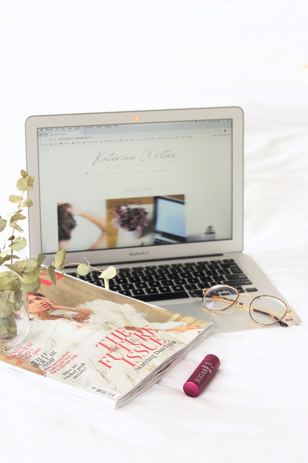 How To Start Loving Your Blog Again