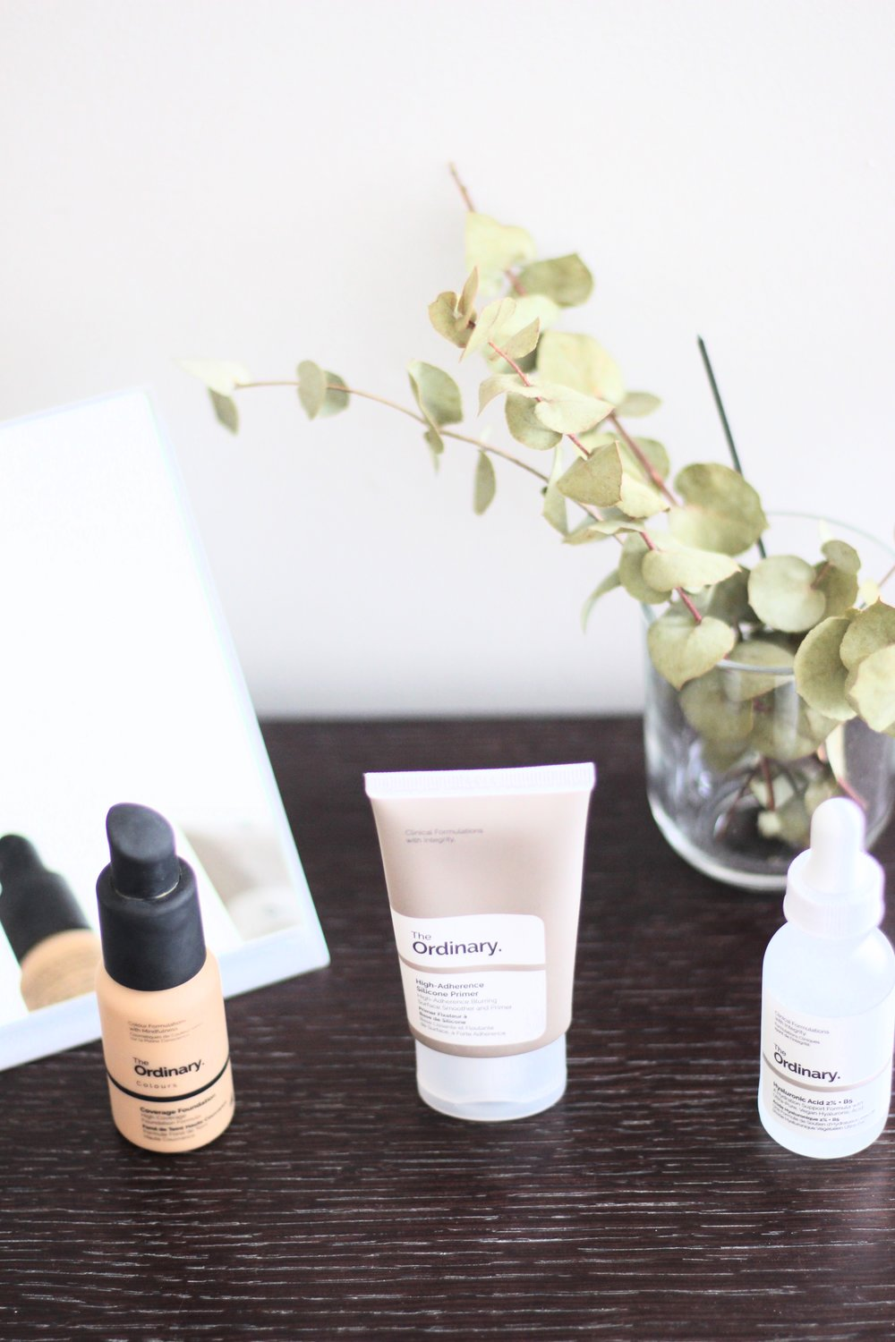 A Simple Review Of The Ordinary