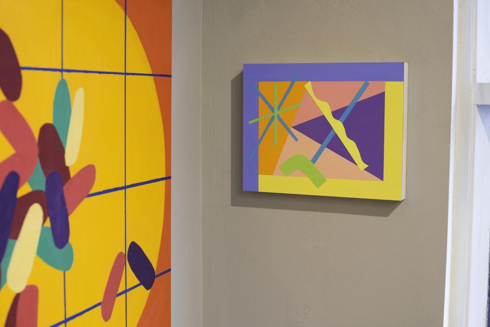 Installation View: Soma Studio Tour