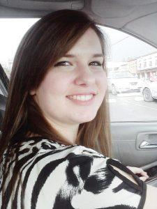 Caitlin Cheney