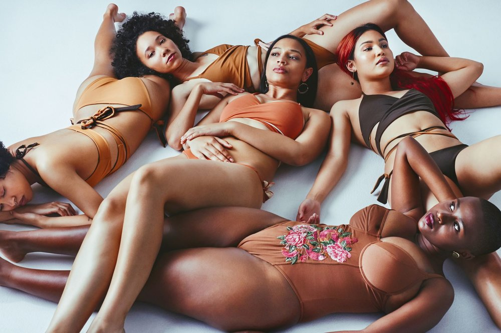 A group of black models say they were turned away from a casting during Miami Swim Week because of their race. (Getty Images)