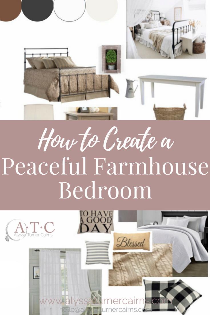 PeacefulFarmhouseBedroom