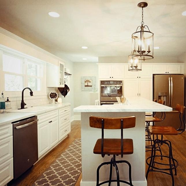 Complete Kitchen Design and Renovaiton