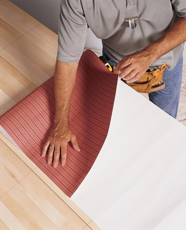 How to hang pre-pasted wallpaper- DIY network