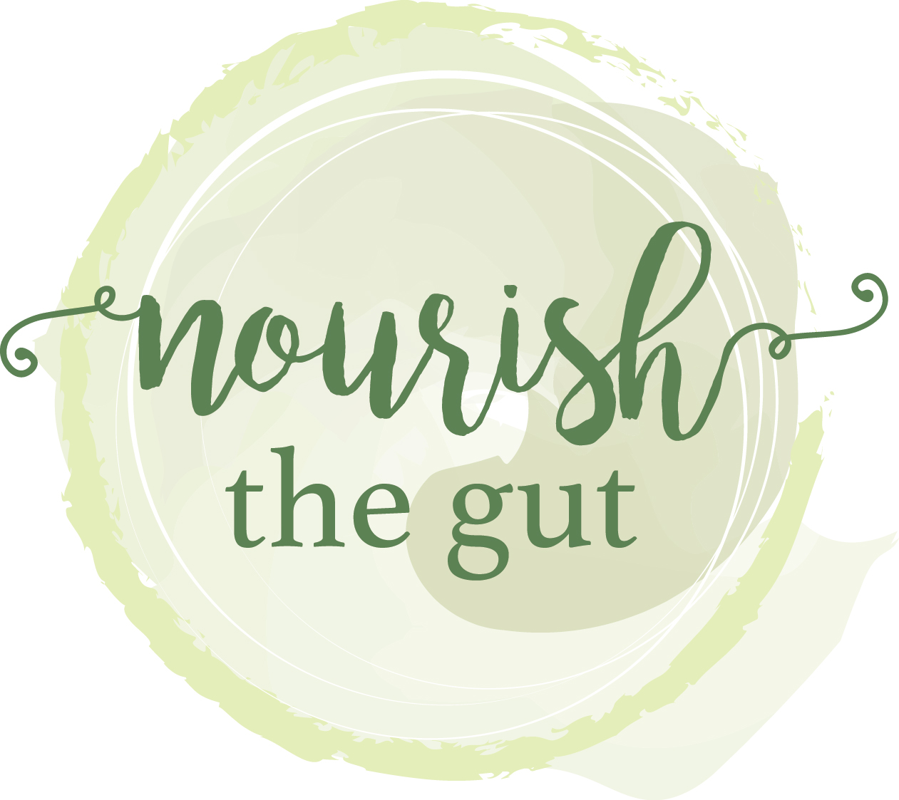 nourish the gut