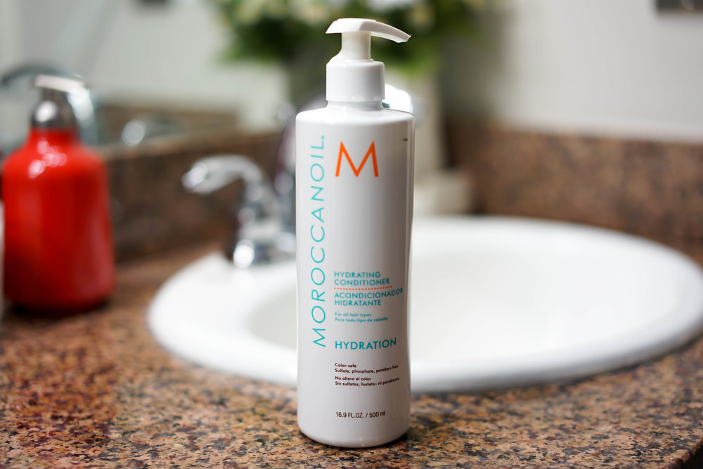 Moroccanoil Hydration Conditioner
