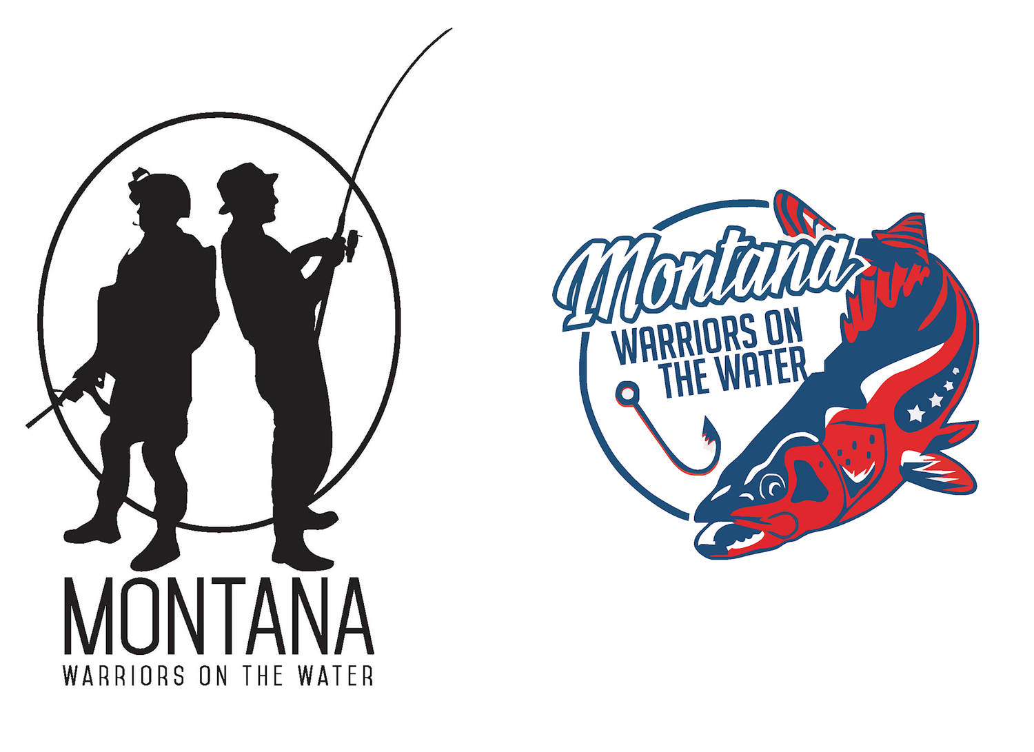 Montana Warriors on the Water