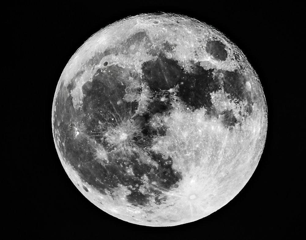 Super Moon Nov 14, 2016
