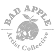 Member of the Bad Apple Artist Collective