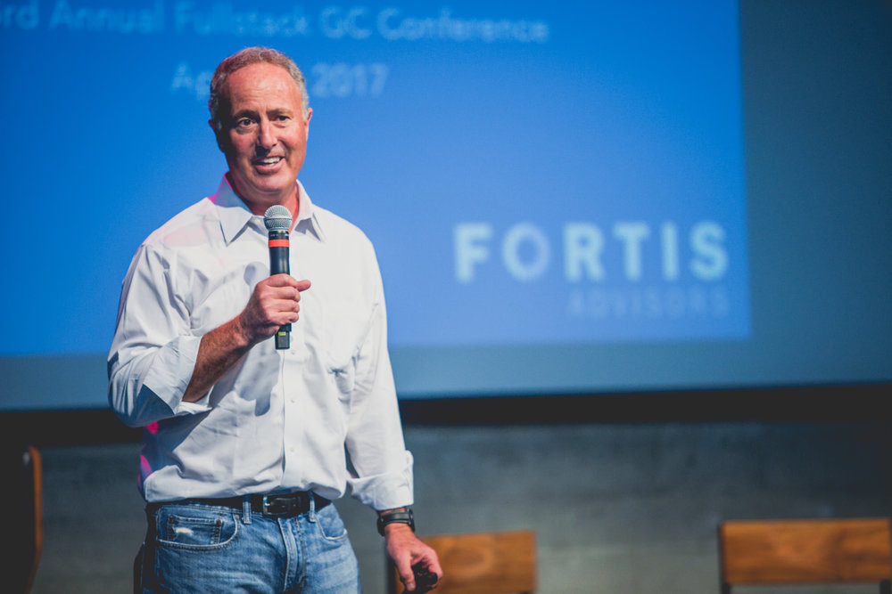 Rick Fink, Chief Executive Officer, Fortis Advisors