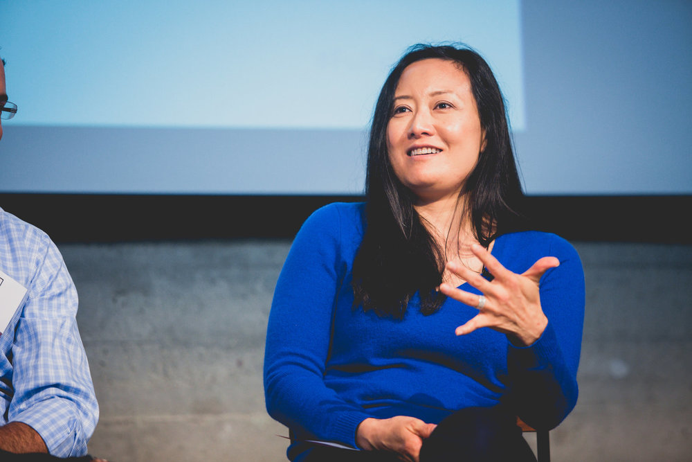 Su-Jin Lee, General Counsel, POPSUGAR