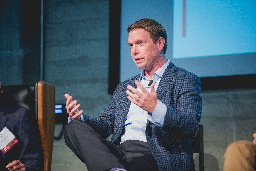 Ted Ullyot, Partner and Head of Public Policy, Andreessen Horowitz