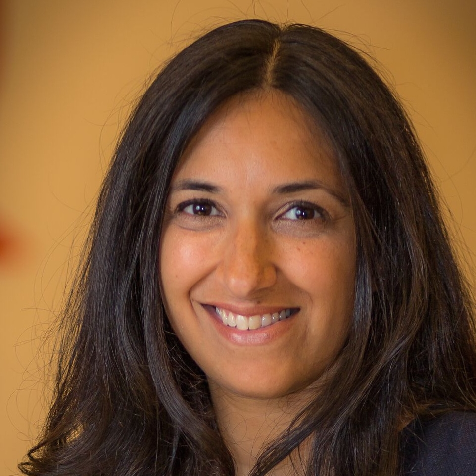 Nidhi Kumar   SVP & General Counsel  Drizly