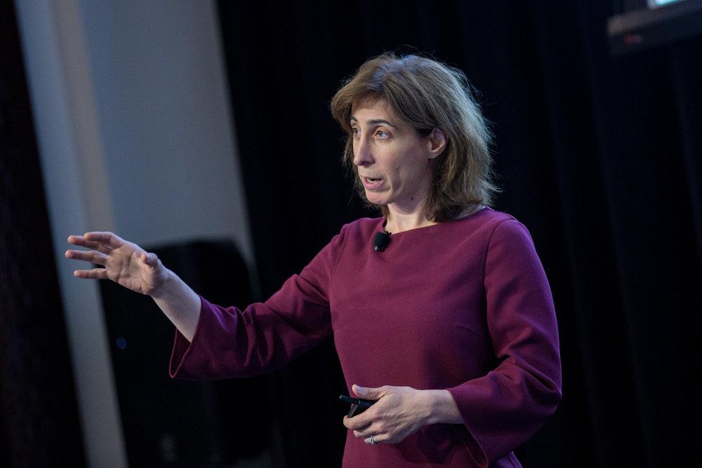 Jennifer Berrent, COO & Former General Counsel, WeWork