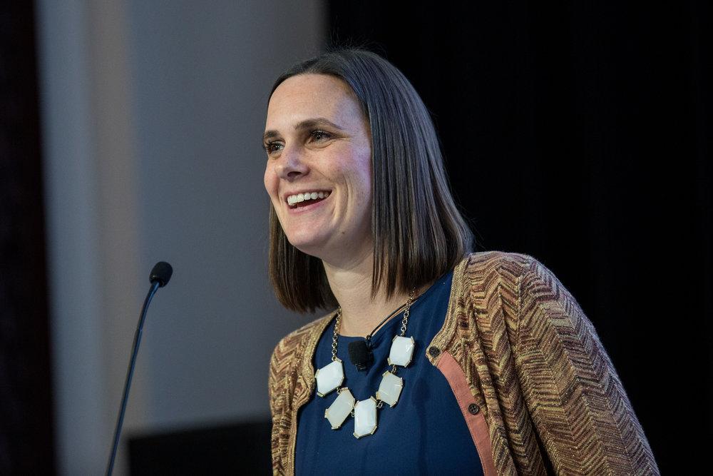 Kristin Sverchek, General Counsel, Lyft